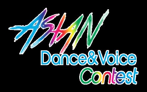 LogoAsianDance&VoiceContest