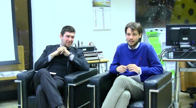 Conferenza stampa – Mercoledì 11 Marzo c/o Informagiovani Via Dogana 2 Milano