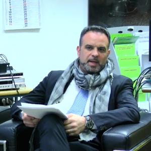 Dario Corrisio Responsabile Flagship Store Punto Enel Milano