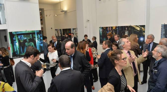 Luciana Matalon Foundation New official supporter of Youth Creativity in Milan