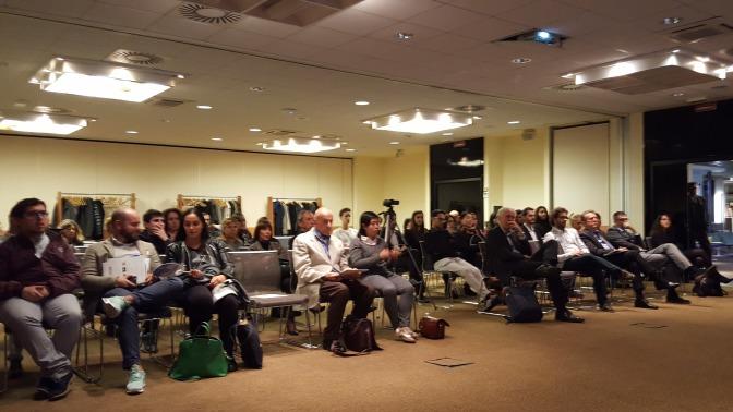 Milan and Creativity: International Dialogue between Cultures Award 2016