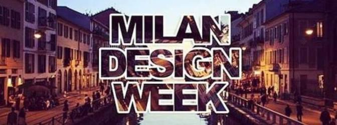 The Milano Design Week 2018: SMASH!
