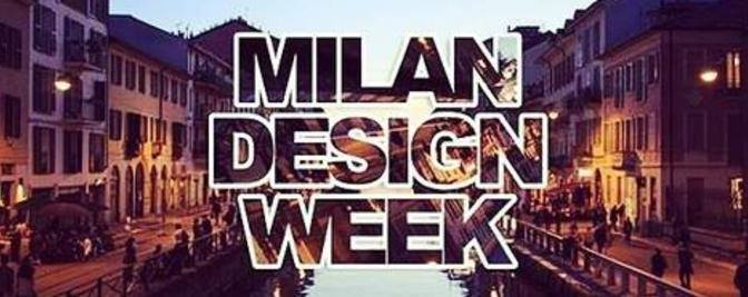 The Milano Design Week 2018: SMASH!