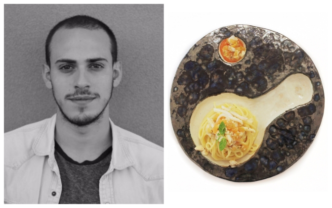 Food Design: The Italian Food Heritage made sustainable for The Youth Design Day in Osaka