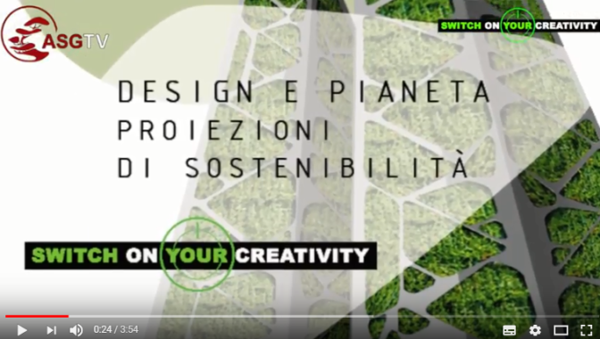 Three YDD designers talk about their Projects and Sustainability: Watch the video!